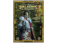 Dungeon Twister - Paladins & Dragons - exp 1