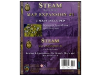 Steam: Map expansion #1 (Exp.)