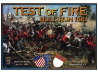 Test of Fire - Bull Run 1861