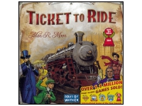 Ticket to Ride (SVE)