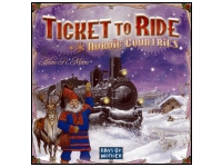 Ticket To Ride: Nordic (ENG)