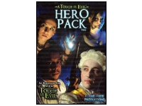 A Touch of Evil: Hero Pack Two Expansion (Exp.)