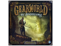 Gearworld: The Borderlands
