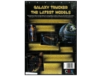 Galaxy Trucker: Latest Models (Exp.)