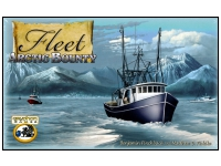 Fleet: Arctic Bounty (Exp.)