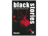 Black Stories (SVE)