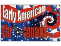 Chrononauts: Early American