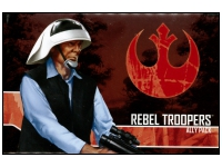 Star Wars: Imperial Assault - Rebel Troopers Ally Pack (Exp.)