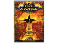 Dungeon Twister - Fire & Water - exp 3