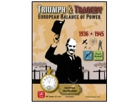 Triumph and Tragedy, 2nd edition