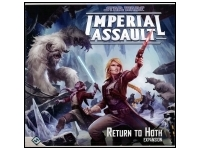 Star Wars: Imperial Assault - Return to Hoth (Exp.)