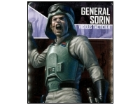 Star Wars: Imperial Assault - General Sorin Villain Pack (Exp.)