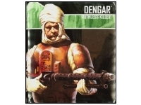 Star Wars: Imperial Assault - Dengar Villain Pack (Exp.)