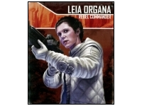 Star Wars: Imperial Assault - Leia Organa Ally Pack (Exp.)