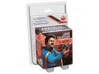 Star Wars: Imperial Assault - Lando Calrissian Ally Pack (Exp.)