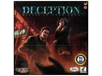 Deception: Murder in Hong Kong (ENG/TY)