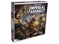 Star Wars: Imperial Assault - Jabba's Realm (Exp.)
