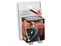 Star Wars: Imperial Assault - Luke Skywalker Jedi Knight Ally Pack (Exp.)
