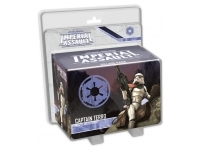 Star Wars: Imperial Assault - Captain Terro Villain Pack (Exp.)