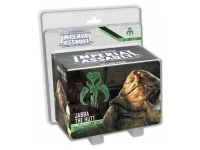 Star Wars: Imperial Assault - Jabba the Hutt Villain Pack (Exp.)