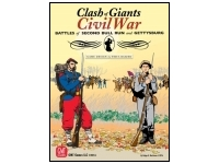 Clash of Giants: Civil War