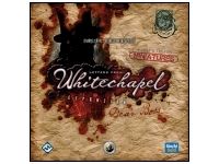 Letters from Whitechapel: Dear Boss (Exp.)