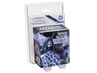Star Wars: Imperial Assault - Emperor Palpatine Villain Pack (Exp.)
