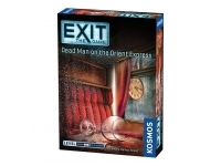 EXIT: The Game - Dead Man on the Orient Express (ENG)