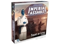 Star Wars: Imperial Assault - Tyrants of Lothal (Exp.)
