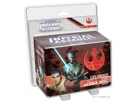 Star Wars: Imperial Assault - Ezra Bridger and Kanan Jarrus Ally Pack (Exp.)