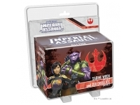 Star Wars: Imperial Assault - Sabine Wren and Zeb Orrelios Ally Pack (Exp.)