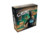 Chronicles of Crime (ENG)