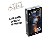 Chronicles of Crime: Noir (Exp.)