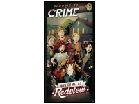 Chronicles of Crime: Welcome to Redview (Exp.)