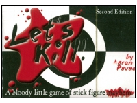 Let's Kill, 2nd edition