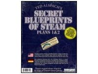 Age of Steam Expansion: Secret Blueprints of Steam Plans 1 & 2 (Exp.)