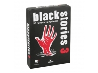 Black Stories 3 (SVE)