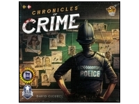 Chronicles of Crime (SVE)