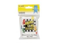 Board Game Sleeves: Size Mini (41 x 63 mm) - 100 st