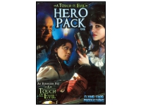 A Touch of Evil: Hero Pack One Expansion (Exp.)